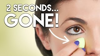 Download HOW TO REMOVE CAKEY CREASING FROM YOUR CONCEALER!!!! Video