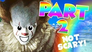 Download How to make IT (Pennywise) Not Scary Part 2! Video