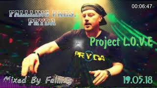 Download Fallling Pres. Pryda - Project L.O.V.E | Best Tracks And Compilation Video
