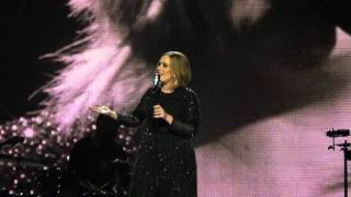 Download Adele Sang HELLO Live at The X Factor Video