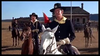 Download The Glory Guys (Full Movie, Western, Romance, English, Entire Cowboy Film) *free full westerns* Video