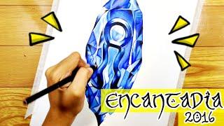 Download Drawing AMIHAN's Brilyante ng Hangin (ENCANTADIA 2016) Video