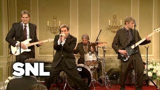 Download Punk Band Reunion At The Wedding - SNL Video