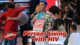Download Persons Living with HIV | Bawal Judgmental | December 7, 2019 Video