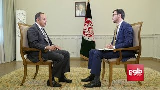 Download Interview With Ex-Finance Minister Eklil Hakimi Video