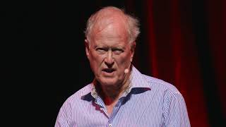 Download The Origins and Evolution of Language | Michael Corballis | TEDxAuckland Video