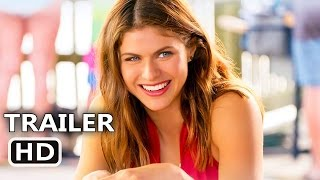 Download BAYWATCH Official ″Baes″ Trailer (2017) Alexandra Daddario, Dwayne Johnson Comedy Movie HD Video