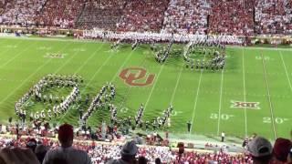 Download 2016 Oklahoma v Ohio State halftime - script Ohio Video