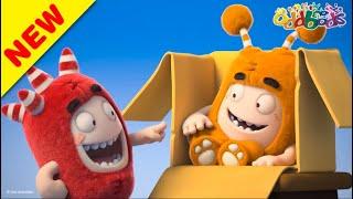 Download Oddbods | Nouveau | ACTIVITÉ D'ÉTÉ | Dessins Animés Amusants pour les Enfants HD Video