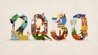 Download 学生介绍可持续发展的全球目标 Video