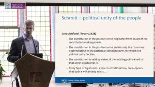 Download Law, Revolution and Sovereignty - Oran Doyle Video