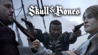 Download Skull & Bones - Official Trailer | Ubisoft E3 2018 Video