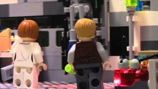 Download Jurassic World Lego The Velociraptor Hunt Video