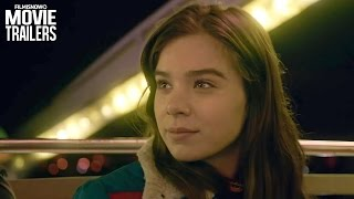 Download The Edge of Seventeen | New Clips - Hailee Steinfeld Movie [HD] Video