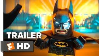 Download The Lego Batman Movie Official 'Wayne Manor' Teaser Trailer 2 (2017) - Will Arnett Movie HD Video