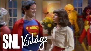 Download Superhero Party - SNL Video