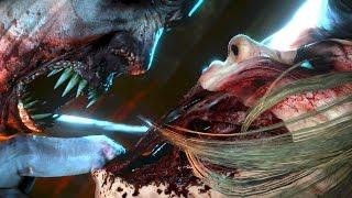 Download Until Dawn - All Death Scenes Brutal Violence (18+) Video