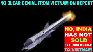 Download NO, INDIA HAS NOT SOLD BRAHMOS MISSILE TO VIETNAM BUT VIETNAM SAY YES Video