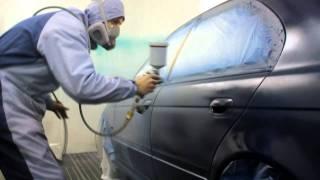 Download BMW e39 Paint Job /nov2011 Video