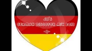 Download German DiscoFox Mix 2013 (3.) - By JB Video