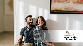 Download Asian Paints Where The Heart Is Featuring Dinesh Karthik and Dipika Pallikal Video