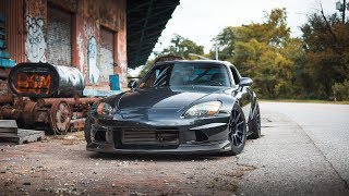 Download S2000 Trunk Delete & BMW 2002 Wing Install | (4K) Video