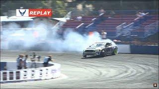 Download Formula DRIFT Monroe Qualifying Livestream Replay 2018 Video