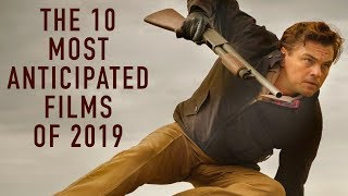 Download The 10 Most Anticipated Films of 2019 | Video Countdown Video