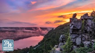 Download Wisconsin's State Parks – Where Nature Meets Wow Video