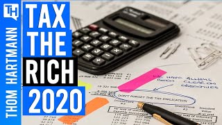 Download Why Taxing the Rich Will be The 2020 Election Issue Video