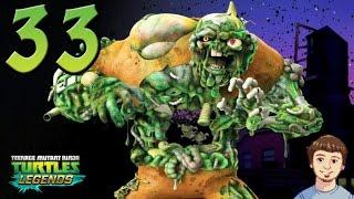 Download Teenage Mutant Ninja Turtles: Legends - PART 33 - Rocksteady & Muckman!!! Video