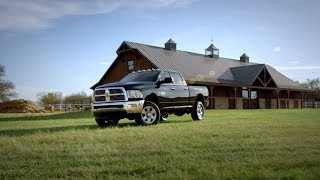 Download 2018 Ram 2500 Lone Star | Product Features Video