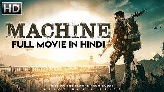 Download Machine (2018) | NEW RELEASED Full Hindi Dubbed Movie | Shraddha Srinath | 2018 Dubbed Movie Video