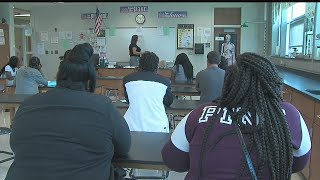 Download Ohio schools taking attendance more often in effort to raise rate Video