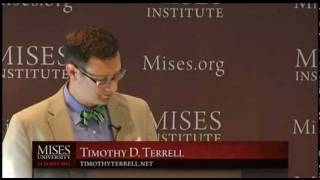 Download Environmental and Resource Economics | Timothy D. Terrell Video