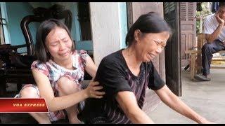 Download Tiếng kêu từ gia đình nạn nhân Việt bị khủng bố chặt đầu Video