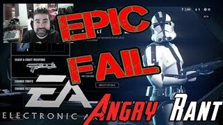 Download Angry Rant - WTF?! at the Loot Crates in Battlefront 2! Video