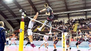 Download TOP 20 Best Volleyball Quick Spikes Video