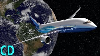 Download Why can't we fly a plane into space ? Video
