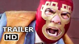 Download LOWLIFE Trailer (2018) Comedy Movie Video