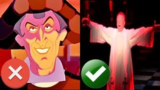 Download Why Disney's Frollo is Too Evil (Hunchback of Notre Dame Analysis) Video