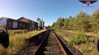 Download Die OHE-Gebirgsbahn von Lüneburg Süd bis Bispingen Video
