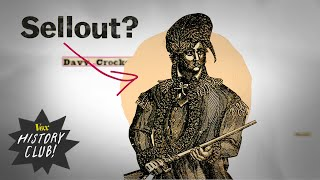 Download How Davy Crockett became an American legend Video