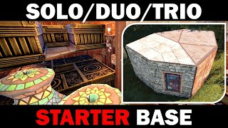 Download Thrifty Scot - High-Storage Solo/Duo/Trio Starter Base Video