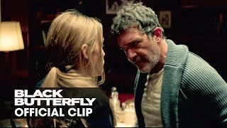 "Download Black Butterfly (2017 Movie) – Official Clip ""Some Backbone"" Video"