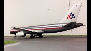 Download Boeing 757 American assembly Video