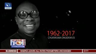 Download Channels Loses Chukwuma Onuekwusi, S/House Correspondent Video