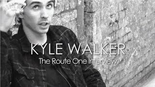 Download Kyle Walker: The Route One Interview Video