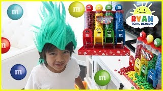 Download Learn Colors with M&M Candy for Children Video