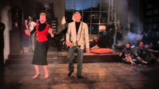 Download Funny Face (1957) ″Clap Yo' Hands″ Song (9 of 10) Video